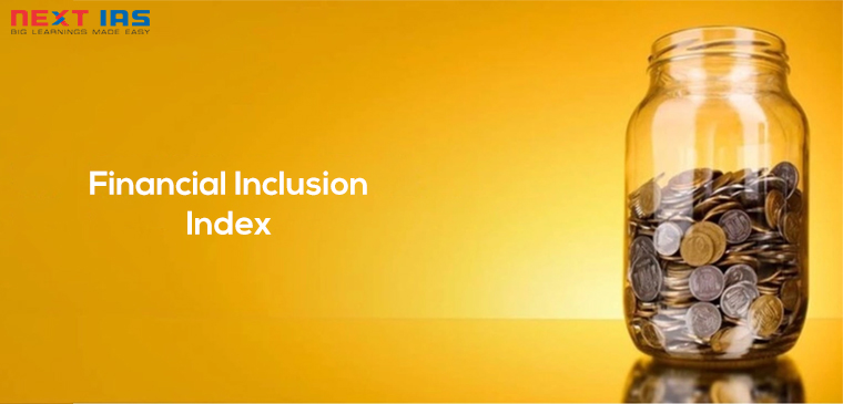 Financial Inclusion Index