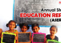 Annual Status of Education Report