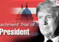 Impeachment of US President